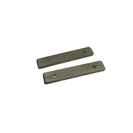 "BooneDox 9"" Landing Gear Backing Plates  Set of  2 (Camo PA / )"