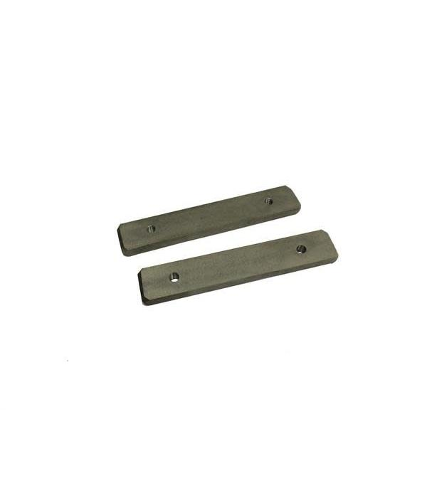 BooneDox 9'' Landing Gear Backing Plates  Set of  2(Camo PA / )
