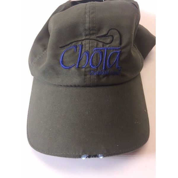 Chota Night-Light Cap