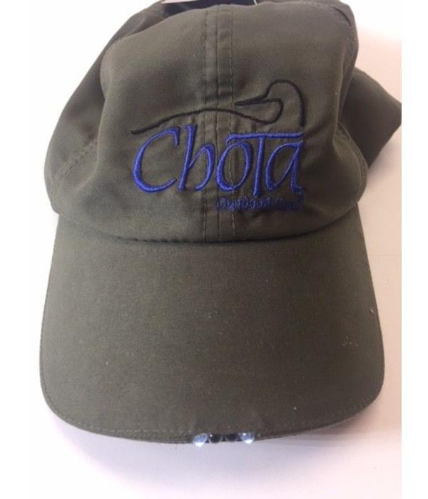 Chota Chota Night-Light Cap