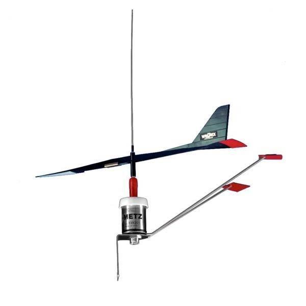Windex Antenna Vane
