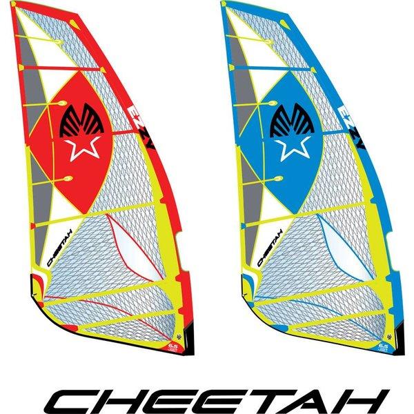 2018 Cheetah Sail