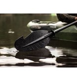 Backwater Assassin Carbon Fiber Hybrid Paddle