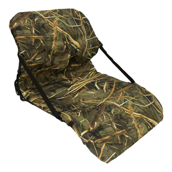 Camo Pinnacle Seat Cover