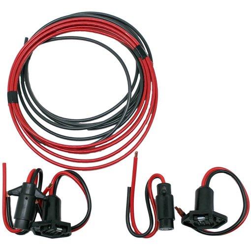 NuCanoe Motor Wiring Kit
