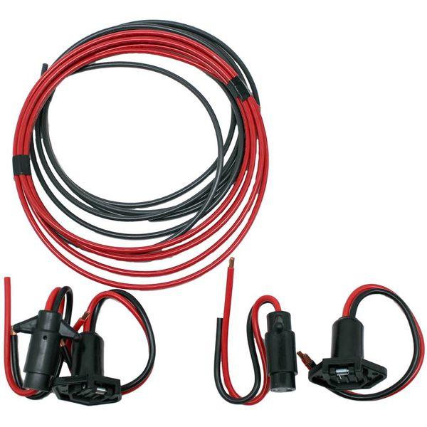 Motor Wiring Kit