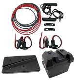 NuCanoe Plug & Play Kit – Bow Motor Mount – Frontier