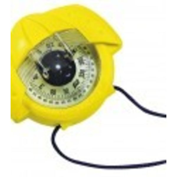 Compass Iris 50 Yellow