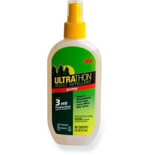Aloe Gator Ultrathon Insect Repellent Pump