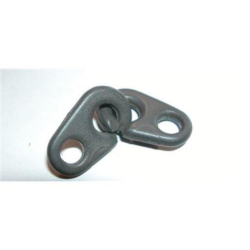 Bainbridge Brummel Hook 36mm Aluminum