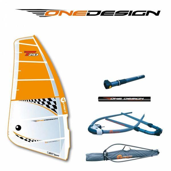 Rig One Design 7.8m