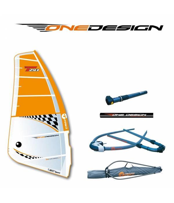 BIC Sport Rig One Design 7.8m