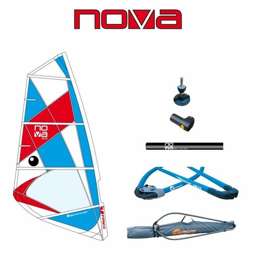 BIC Sport Rig Nova 4.0m