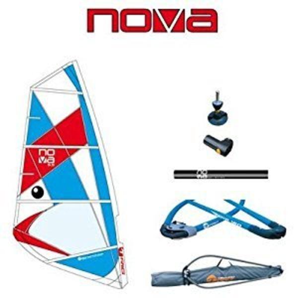 Rig Nova 3.2m
