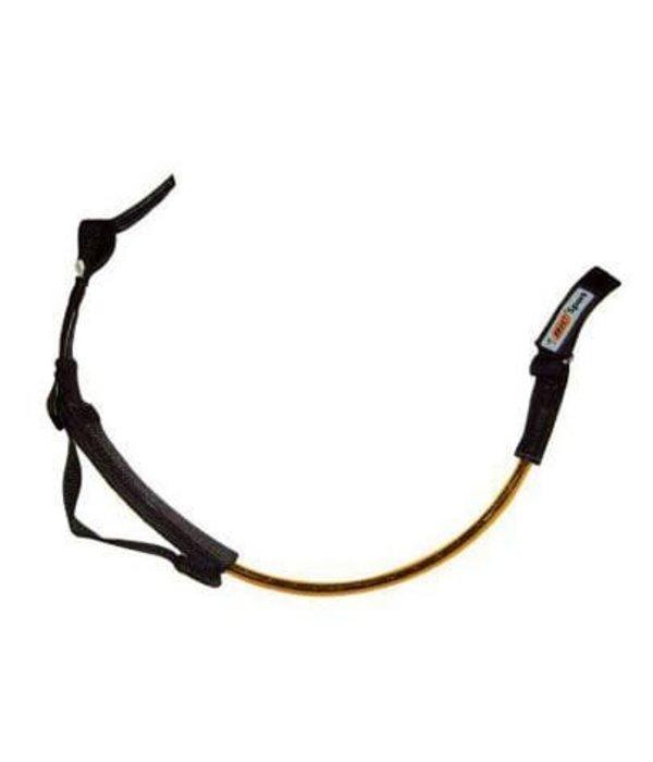 "BIC Sport Harness Lines Adjustable 26-32"" Traveler"