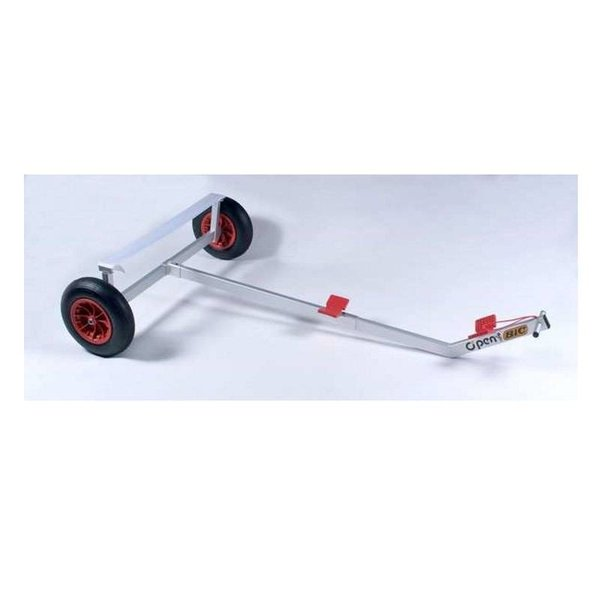 Open Bic Dolly