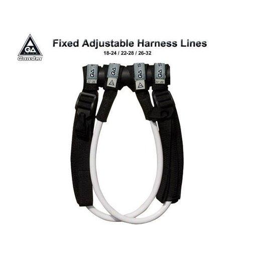 """BIC Sport Harness Lines Gaastra 22-28"""""""