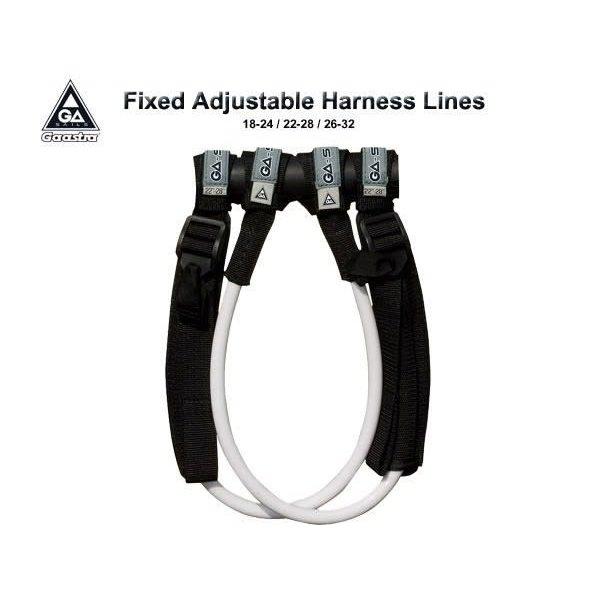 "Harness Lines Gaastra 22-28"""