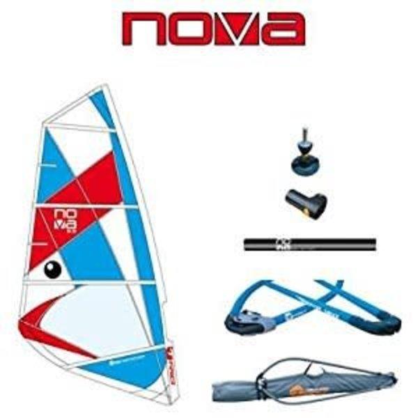 Rig Nova 4.5m