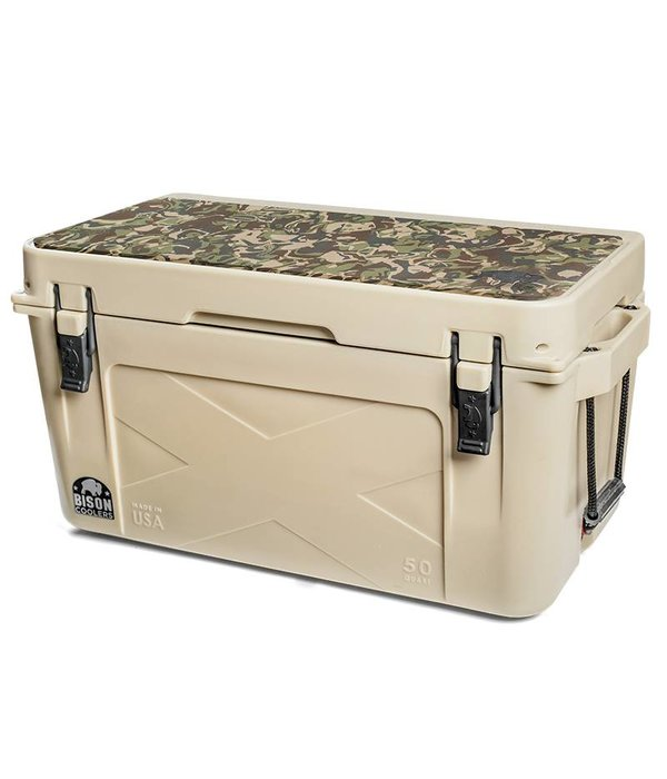 Bison Outdoors Hydro-Turf Topper