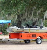 BooneDox Kayak Fishing Trailer