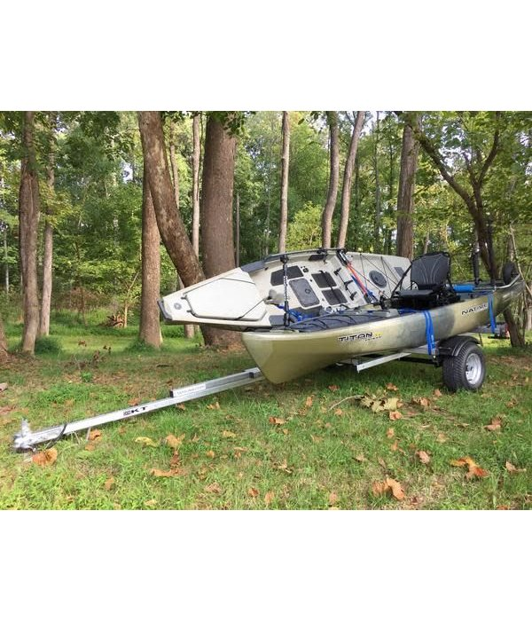 BooneDox Kayak Trailer
