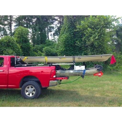 BooneDox Bed Rack Outfitter