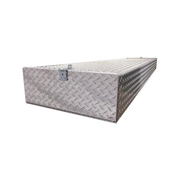 Rod Coffin Box