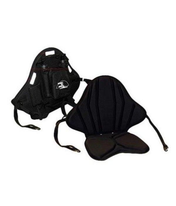 Chota Spider Seat - Angler Edition