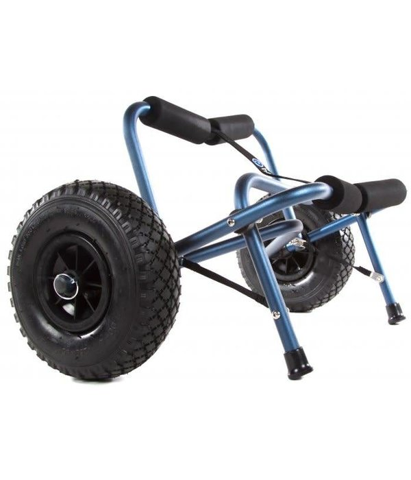 Harmony Boat Cart w/ All Terrain Wheels (Pneumatic Tire)
