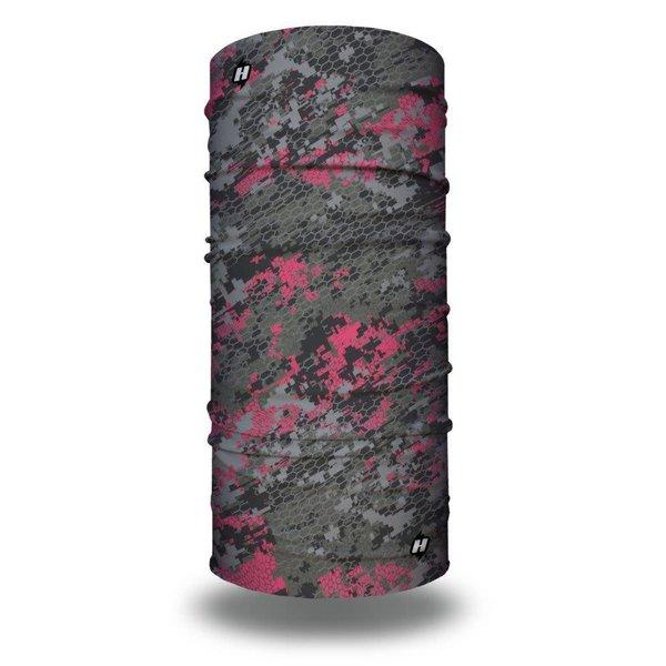 Pink Digital Camo Hoo-Rag