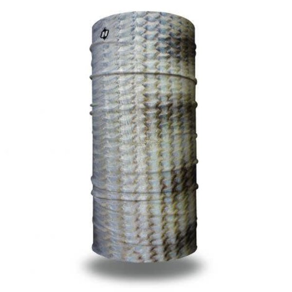 Bonefish Reel Photo Hoo-Rag