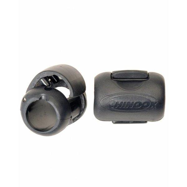 Boom Collar Set 2-Pin