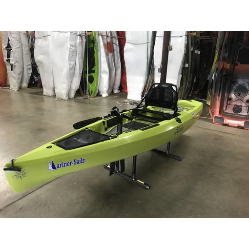 Hobie 2018 Mirage Compass (Mariner Sails MD180 ST PRO Model)