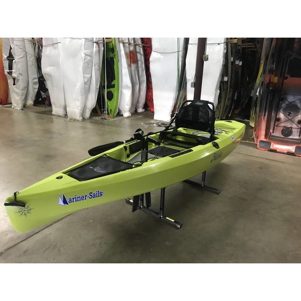 2018 Mirage Compass (Mariner Sails PRO MD180 Model)