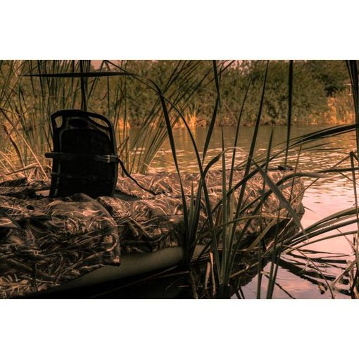 Yak-Gear Ambush Camo Kayak Cover & Hunting Blind
