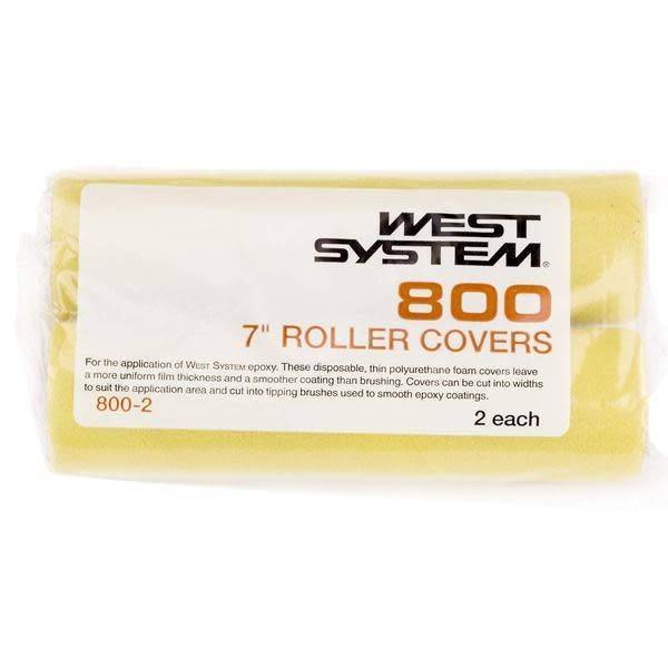 Yellow Roller (2 Pack)