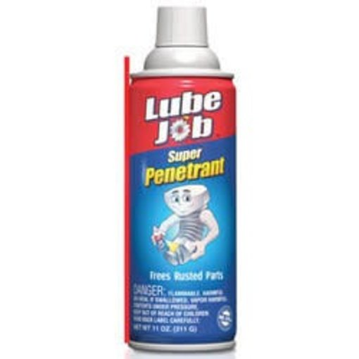 Blackburn Marine Lube Job Super Penetrant