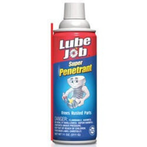 Lube Job Super Penetrant