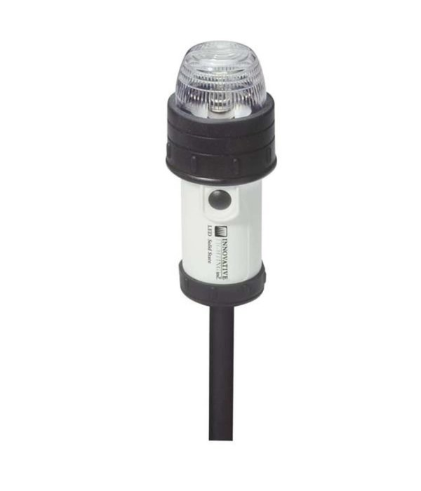 "Blackburn Marine Stern Light With 18"" Pole Led"