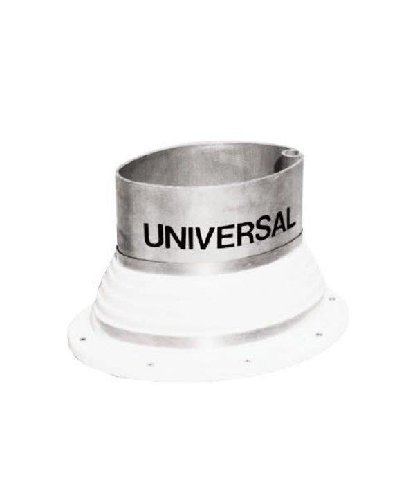 "Blackburn Marine Mast Boot Universal 17.5"""