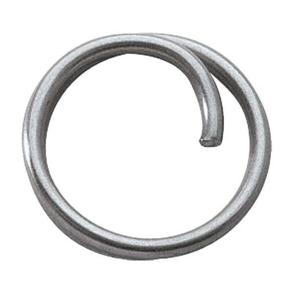 "Split Ring 1/4"" Self Start"