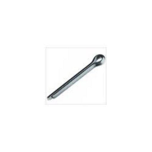 Blackburn Marine Cotter Pin SS 1/16X x 1/2 24Pc