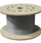 Blackburn Marine Wire Coated 1/16In Flex