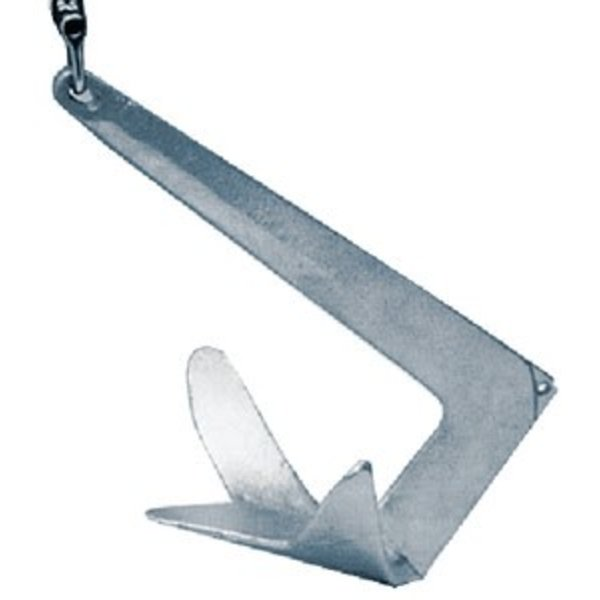 2.2 lb Claw Anchor