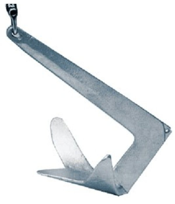 Blackburn Marine 2.2 lb Claw Anchor