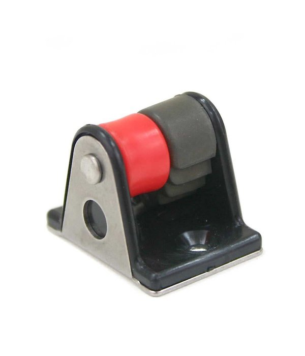 Blackburn Marine Lance Cleat Left Red