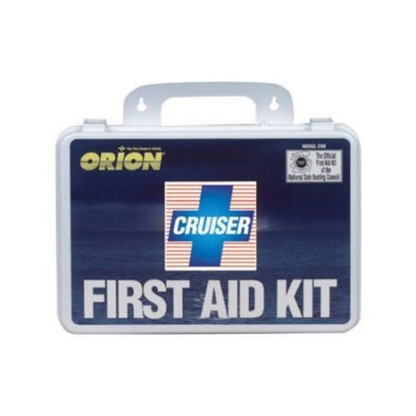 First Aid Kit - 158 Pc