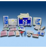 Blackburn Marine First Aid Kit - 158 Pc