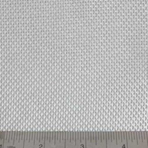 """Blackburn Marine Fiberglass Cloth Wide 7.5 oz x 50"""" 125 yd"""